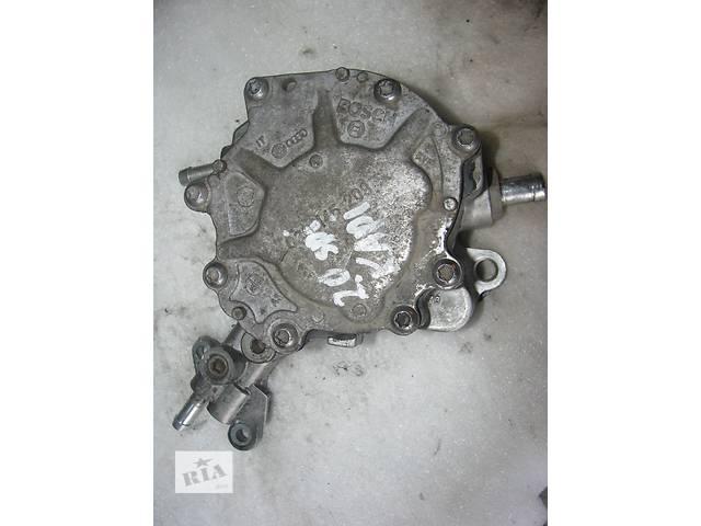 купить бу вакуумный насос для Volkswagen Caddy, 2.0sdi, 2006, 038145209 в Львове