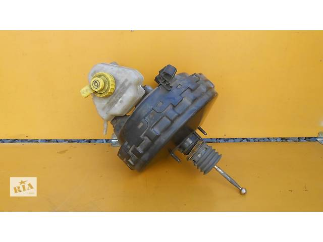 продам Вакуумный усилитель тормозной системы вакуумный насос 7L6612101 Volkswagen Touareg Туарег бу в Ровно