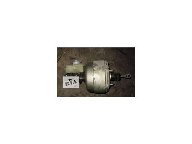 продам  Вакуумный усилитель тормозов для ГАЗ Газель бу в Каменском (Днепродзержинске)