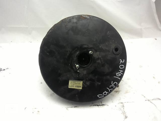 продам Вакуумный усилитель  тормозов fiat scudo фиат скудо   бу в Ковеле