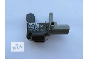 Клапаны Toyota Corolla