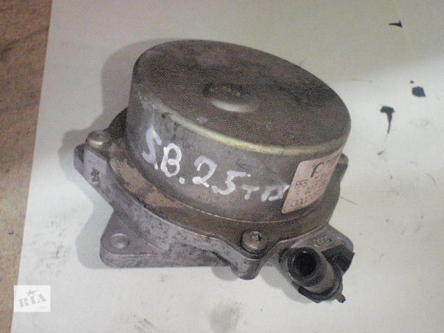 бу вакуумный насос для Skoda SuperB, 2.5tdi, 2003, 057145100C в Львове