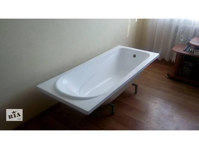 Ванна акриловая 160х70- объявление о продаже  в Мангуше