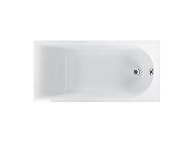 купить бу Ванна акриловая Mirra 170x80 (ножки в комплекте) в Днепре (Днепропетровск)