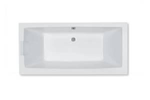 Новые Акриловые ванны Roca