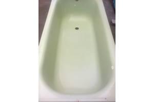 Новые Стальные ванны