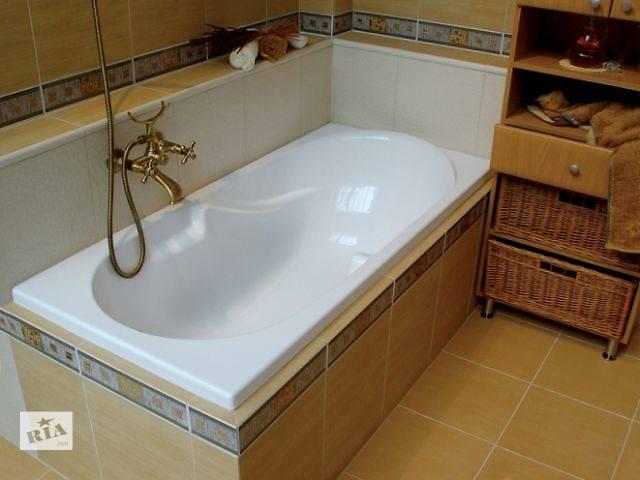 Ванны, кухни, санузлы ремонт в Донецке- объявление о продаже  в Донецке