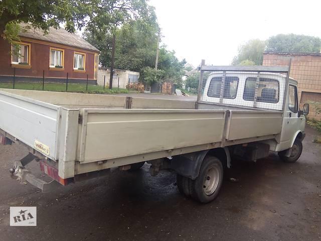 купить бу Грузовые перевозки по Ровно и области  в Украине