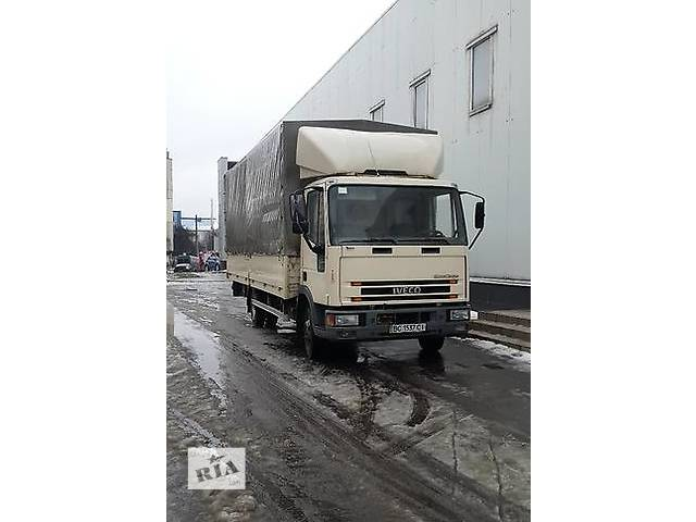 купить бу ГРУЗОВЫЕ перевозки!!! в Тернопольской области