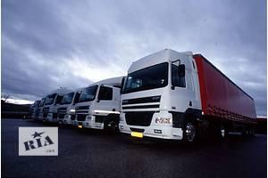 Вантажні перевезення любих грузів по Україні , СНГ та Європі.