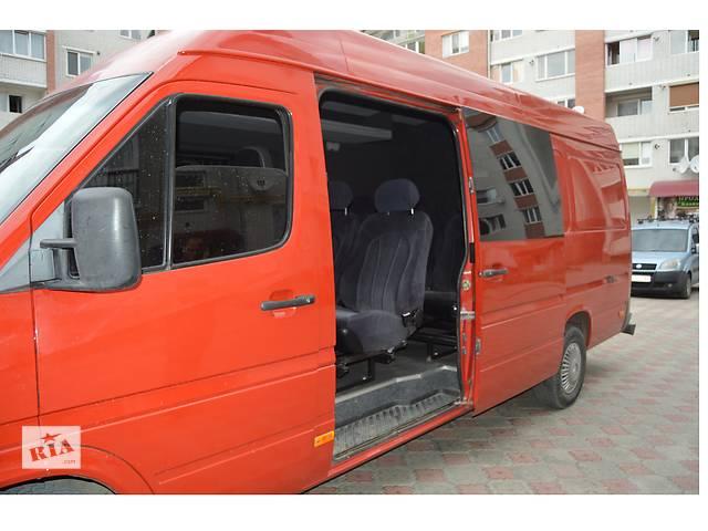 Грузо-пассажирские перевозки- объявление о продаже  в Тернополе