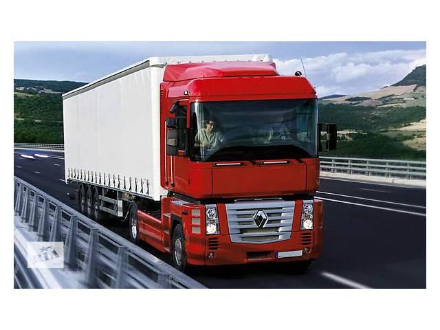 купить бу Вантажоперевезення по Україні та Європі за доступними цінами  в Украине