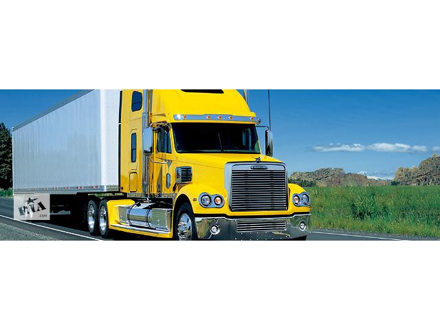 купить бу Вантажоперевезення у будь-який куточок України та Європи в Днепропетровской области