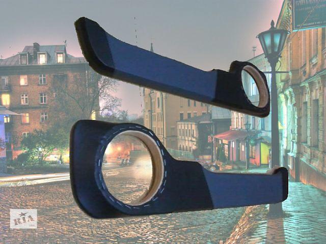 купить бу Ваз 2115 подіуми під круглі динаміки-призначені для динаміків 13 і 16 см акустика кріпиться в стандартному місці ВАЗа. Ц в Ивано-Франковске