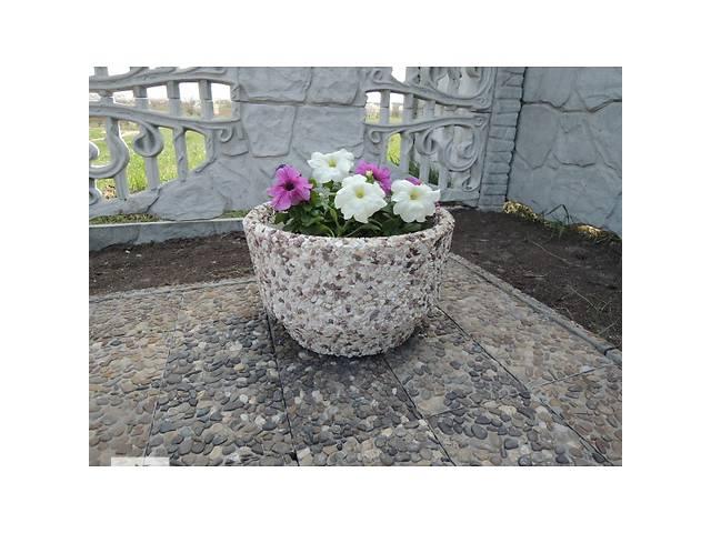 купить бу Вазоны, цветочники,цветники, вазы для цветов в Харькове