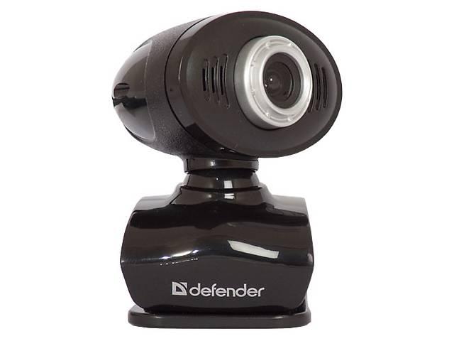 купить бу Веб-камера Defender  G-lens 323-I 8Mpx в Киеве