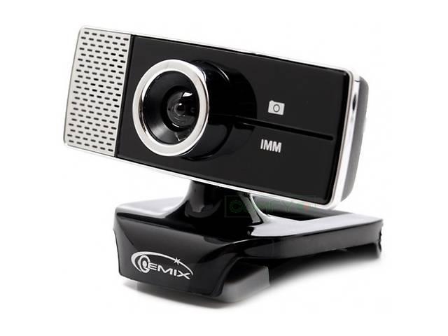 продам Веб-камера Gemix F10 1.3Mp бу в Киеве