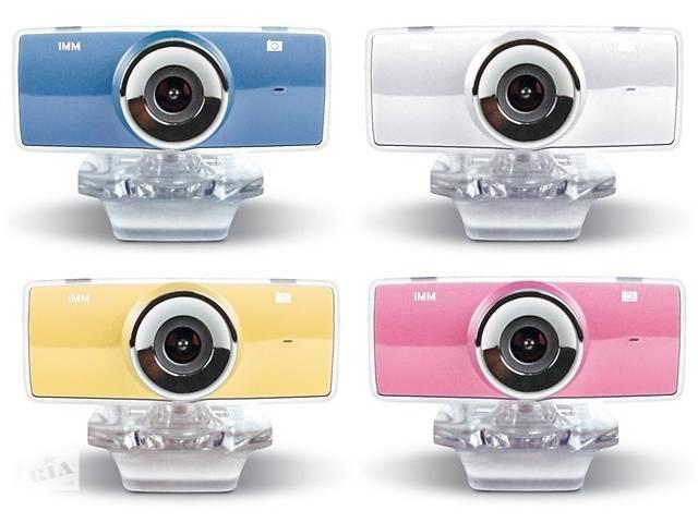 бу Веб-камера Gemix F9 1.3Mp в Киеве