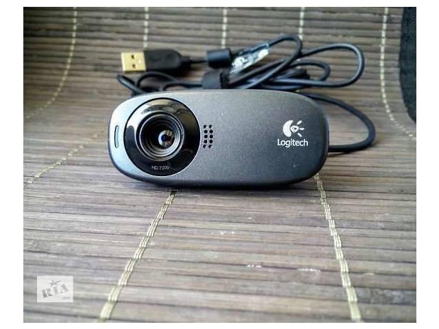 продам Веб камера Logitech C 310 торг бу в Кривом Роге (Днепропетровской обл.)
