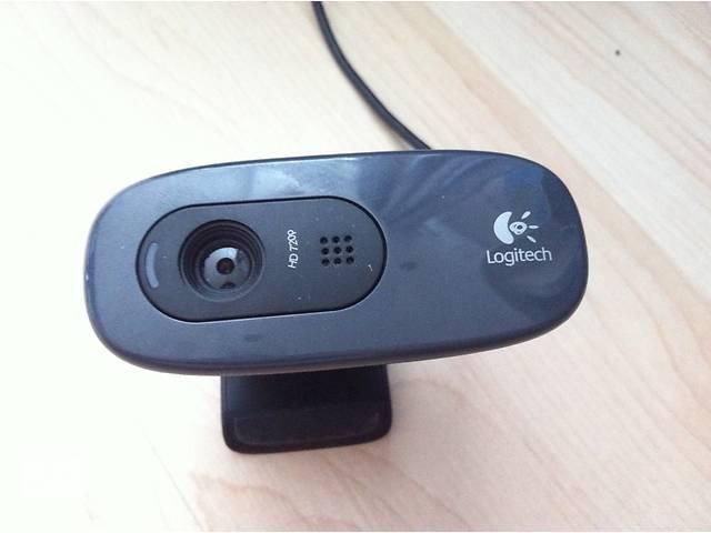 продам Веб камера logitech С270 hd 720p бу в Киеве