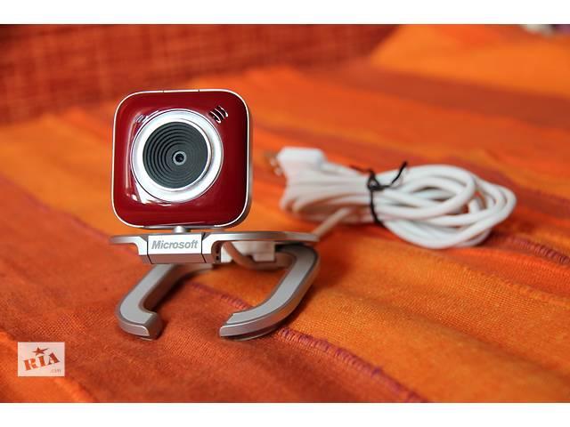 купить бу Веб-камера Microsoft LifeCam VX-5500  в Киеве