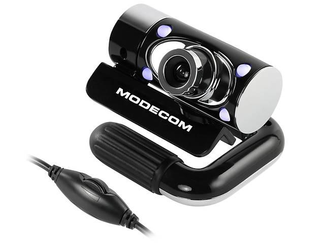 Веб-камера ModeCom Venus 2.0Mp- объявление о продаже  в Киеве