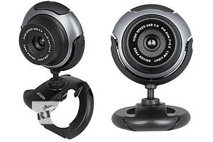 Новые Веб-камеры A4 Tech
