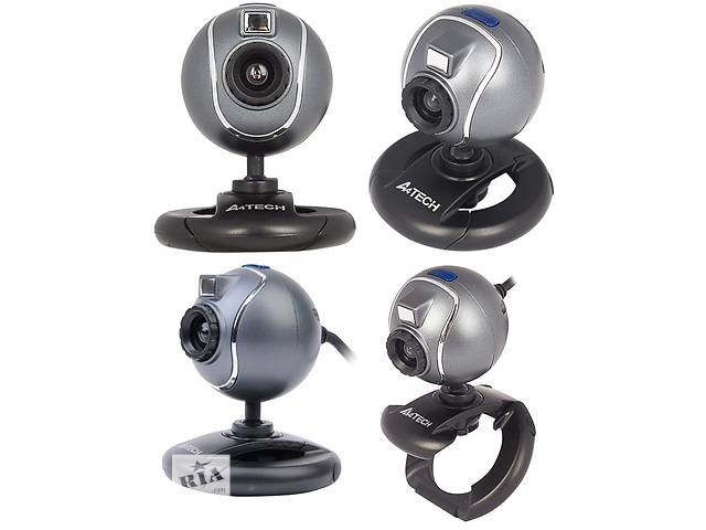 продам Веб Web Камера A4 Tech PK-750G 16Mpx бу в Киеве