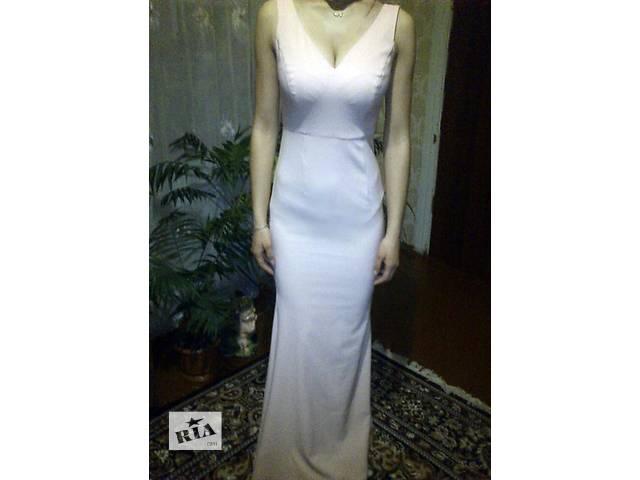 купить бу Вечернее платье в Николаеве