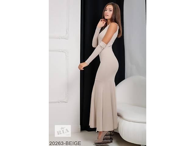 Вечернее платье- объявление о продаже  в Запорожье