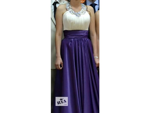 Вечернее платье - объявление о продаже  в Харькове