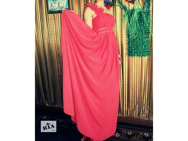 Вечернее платье- объявление о продаже  в Херсоне