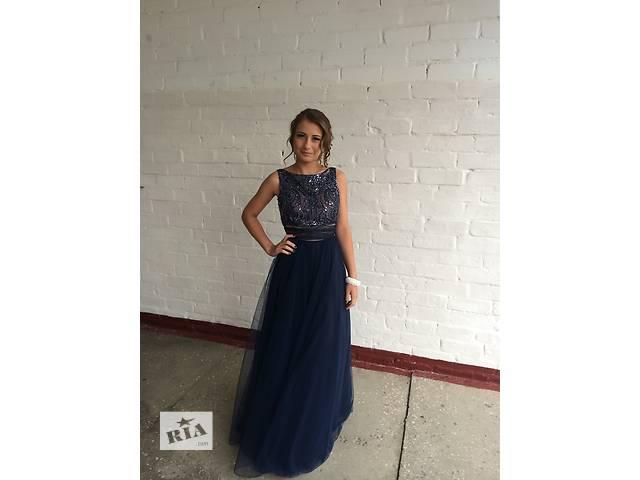 купить бу Вечернее/выпускное платье Sherri Hill 11022 в Харькове