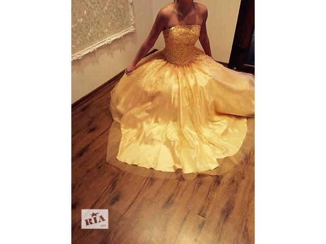 бу Вечерние бальное платье от  Alyce в Львове