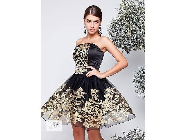 вязание крючком платье с рукавом для девочки