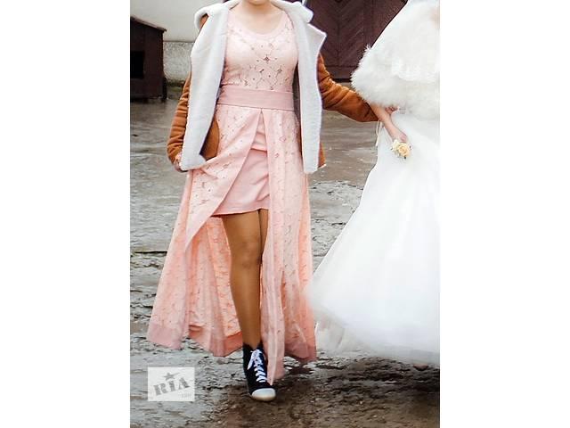 Вечірня сукня продаж\прокат- объявление о продаже  в Львове