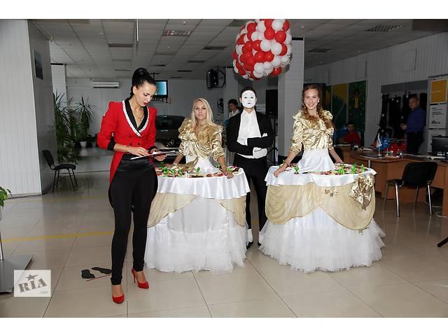 Ведуча на новорічну ніч- объявление о продаже  в Черкасской области