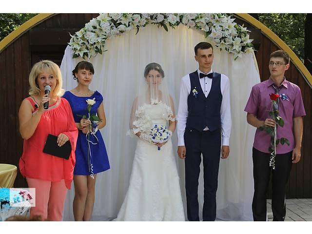 продам Ведущая, организатор, музыка бу в Донецке