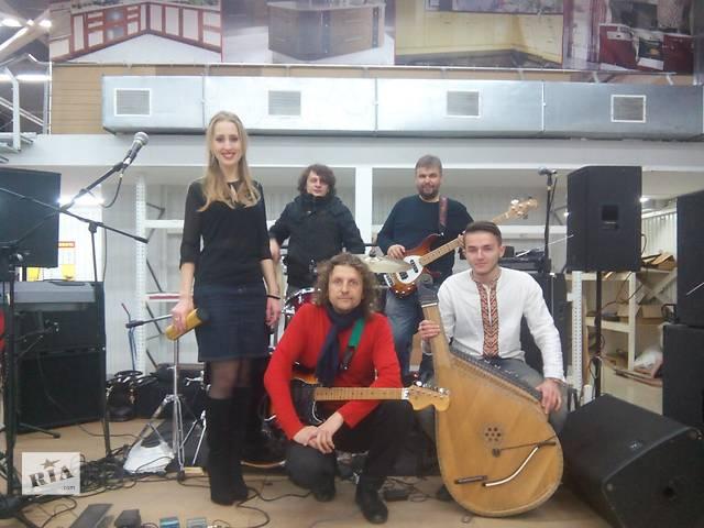 купить бу Ведущий, промоутер, музыканты для Ваших праздников и рекламных акций!  в Украине