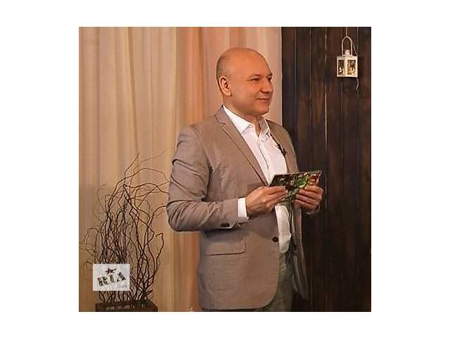 продам Ведущий Тамада Свадьба Концерт Полтава Владимир Голубничий бу  в Украине
