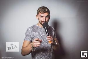 Ведущий Андрей Рыбак! Свадьбы, корпоративы, дни рождения!