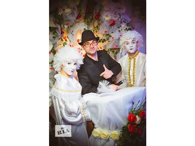 бу Ведущий и Тамада   Организация праздника ㋛ Smile ツ cluB ㋛    в Одессе