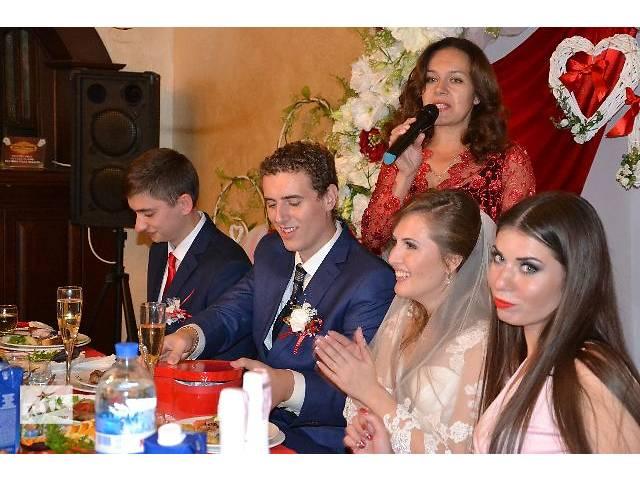 Ведущий, тамада.Свадьба в Харькове- объявление о продаже  в Харькове