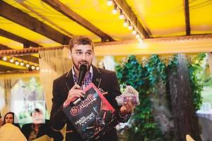 Ведущий и тамада на свадьбу, корпоратив или день рождения!