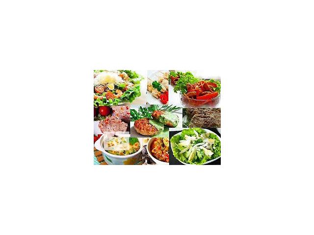 бу Вегетарианские и веганские органик обеды. доставка в Киеве