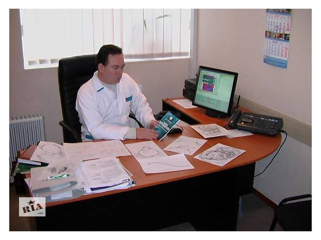 бу Вегето-сосудистая дистония. Консультация бесплатно. Скидка на лечение.  в Украине