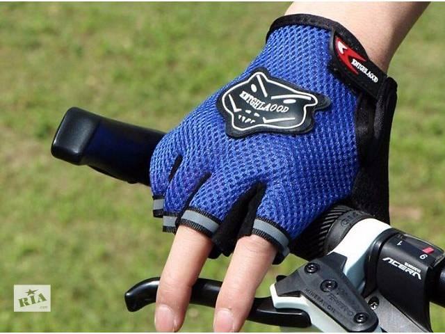 купить бу Вело-перчатки Guantes ciclismo в Вышгороде