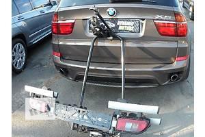Велобагажник оригинал BMW на 3и велосипеда на фаркоп