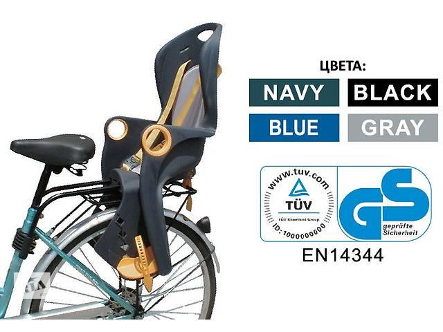 Велокресло Tilly BT-BCS-0007 до 22кг- объявление о продаже  в Киеве