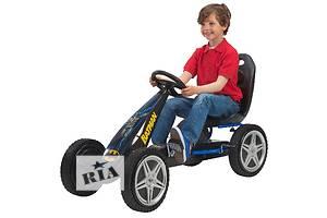 Веломобиль Batman Go-Kart by HAUCK TOYS FOR KIDS